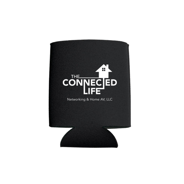 Custom Listing - The Connected Life