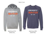 Wholesale Listing - CrossFit Sumter Winter 2020
