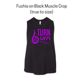 Wholesale Listing - Turn & Burn Fitness 2019- Addition