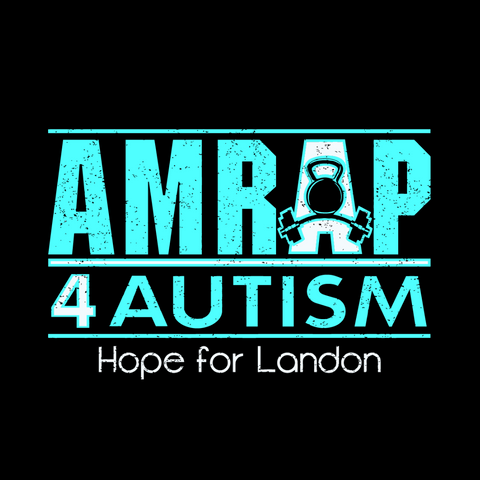 AMRAP 4 Autism-Hines Park Shipping
