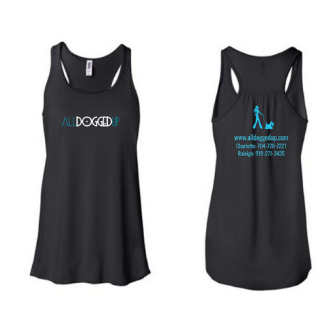 Custom Listing - All Dogged Up Tanks
