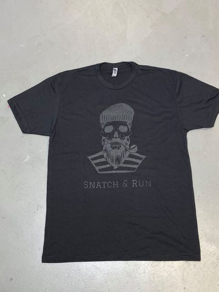 YO HO! Pirate Tee 2020
