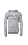 Too Cold to Care Hoodie