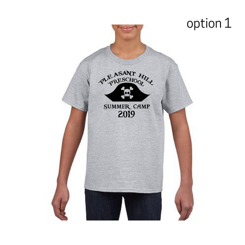 Custom Listing - Pleasant Hill Preschool (July)- Round 2