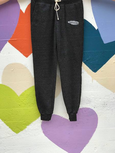 Snatch and Run Logo Sweatpants