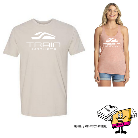 Custom Listing- Train July 2020