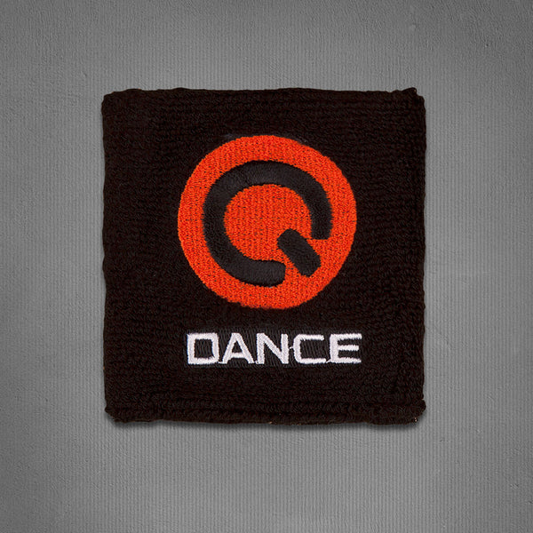 Q-dance_Wristband(Black)_1