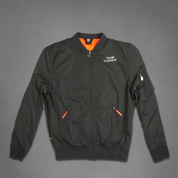 Q-dance_VeteranBomberJacket_1
