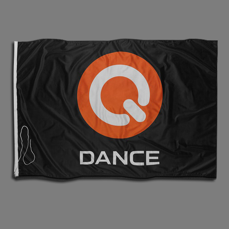 Q-dance_Flag(Black)_1