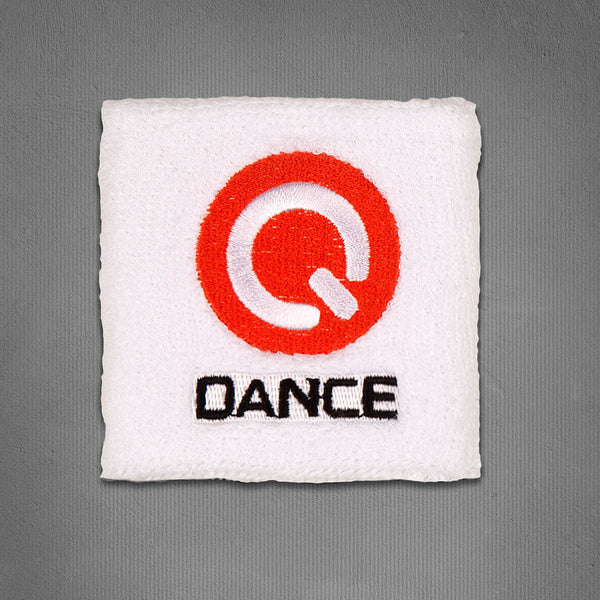 Q-dance_Wristband(White)_1