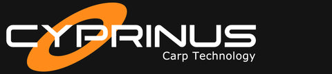 Cyprinus Carp Fishing Technology