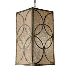 Diamond Large Lantern