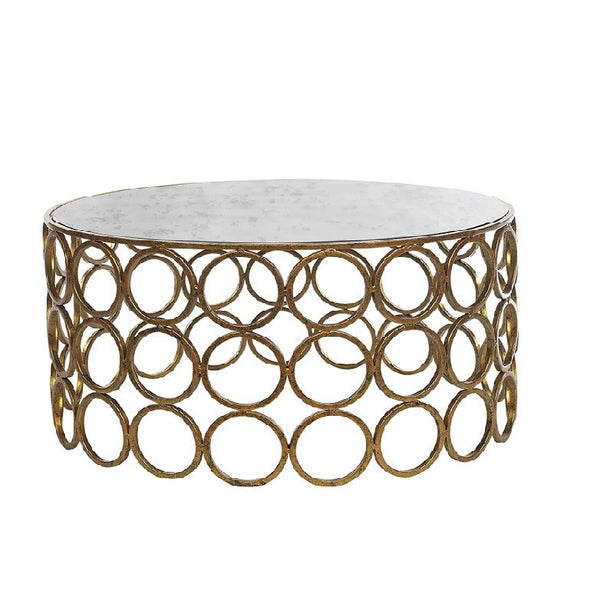 Ringlet Coffee Table