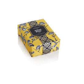 Asian Pear Jardins du Seda France Paper-Wrapped Soap