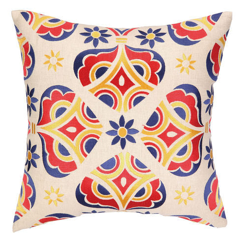Desert Garden Pillow