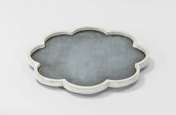 Duncan Faux Horn Tray