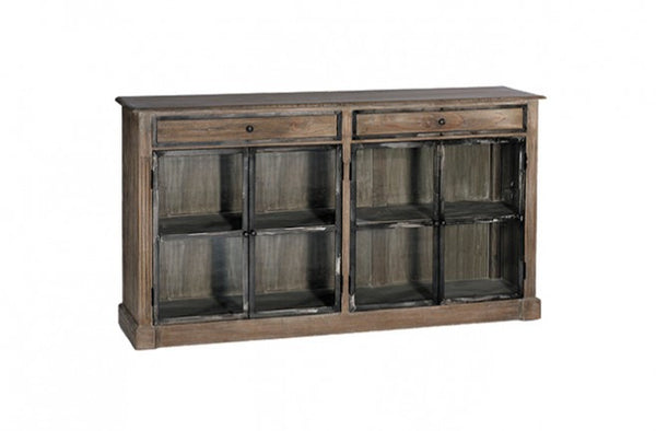Marco Cabinet