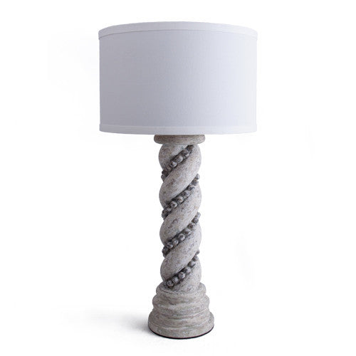 Basque Table Lamp