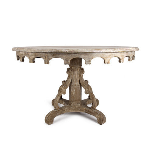 Italian Baroque Dining Table