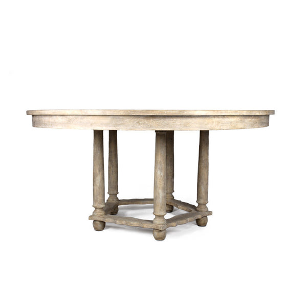 Moorish Dining Table
