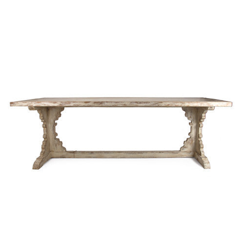 Alhambra Trestle Table