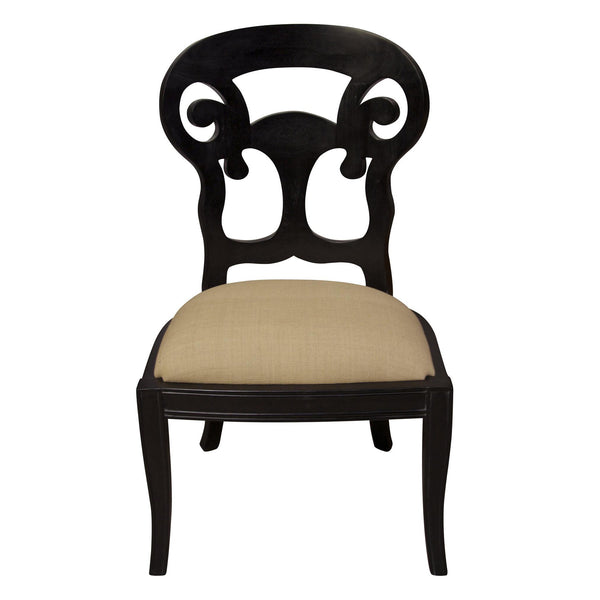 Saragossa Side Chair