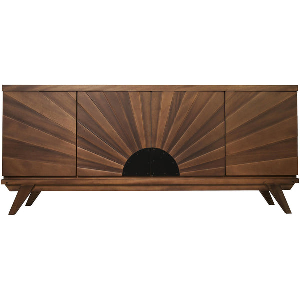 Sunset Console