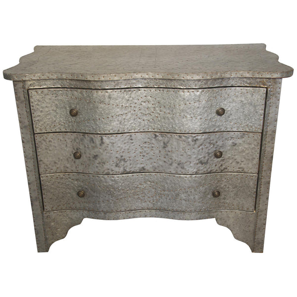Genova Metal Chest