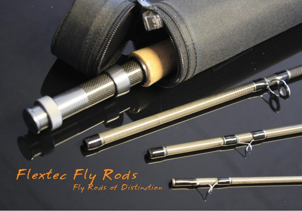 CRX88 Complete Fly Fishing Kit