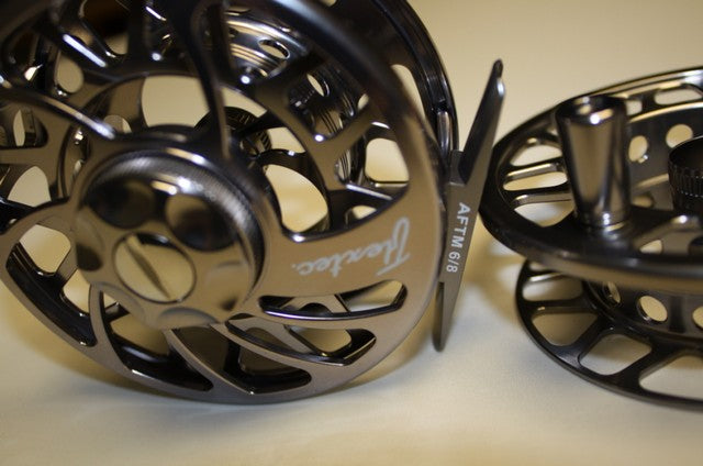 AeroTec Fly Reel + Spare Spool