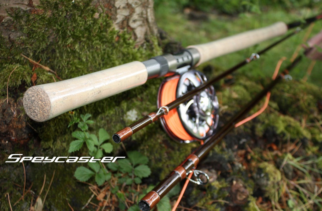 Spare Parts for the SpeyCaster 3 Piece Salmon Fly Rod