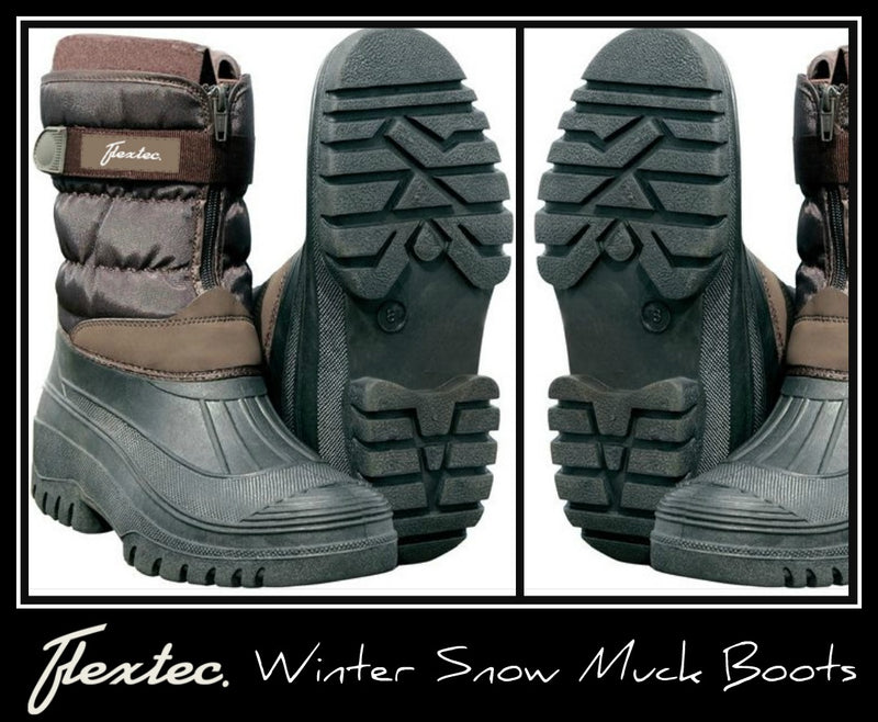 Waterproof Fishing Boots