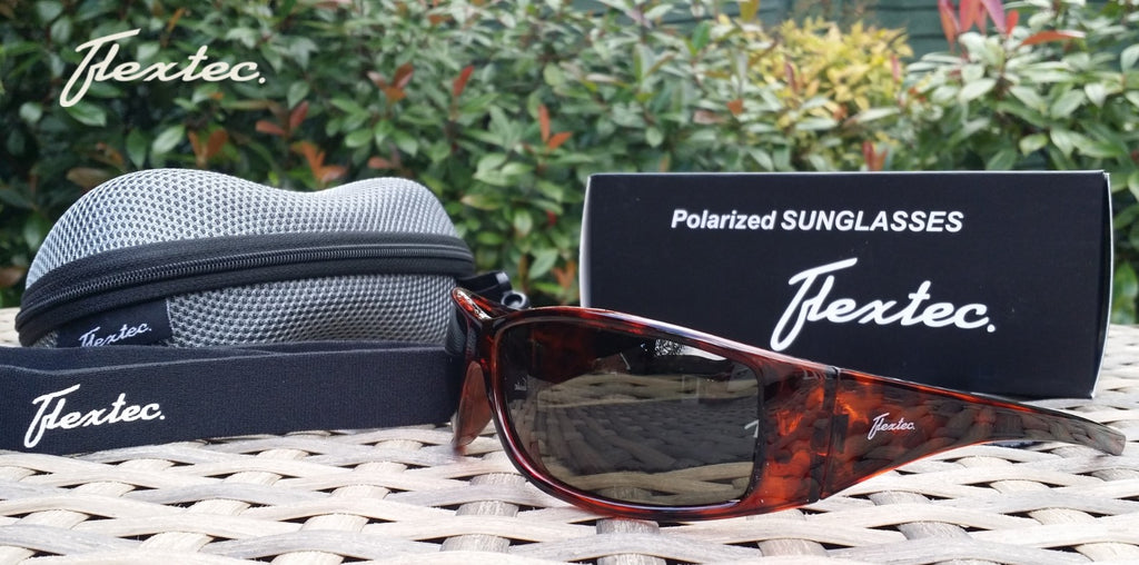 Polarized Sunglasses Grey Lens