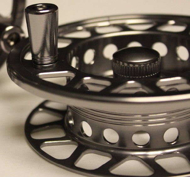 Spare Spool For Aerotec Fly Fishing Reel