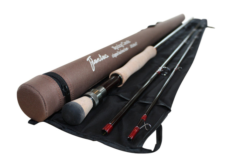 Spring Creek 3 Piece Game Fly Rod