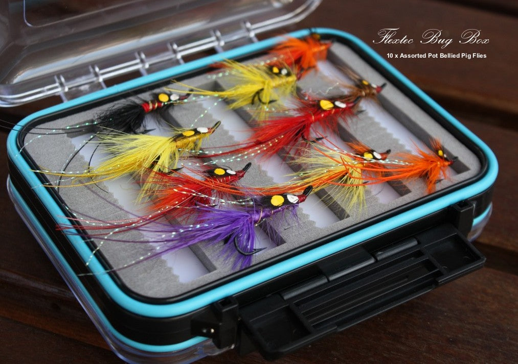 Waterproof Fly Box