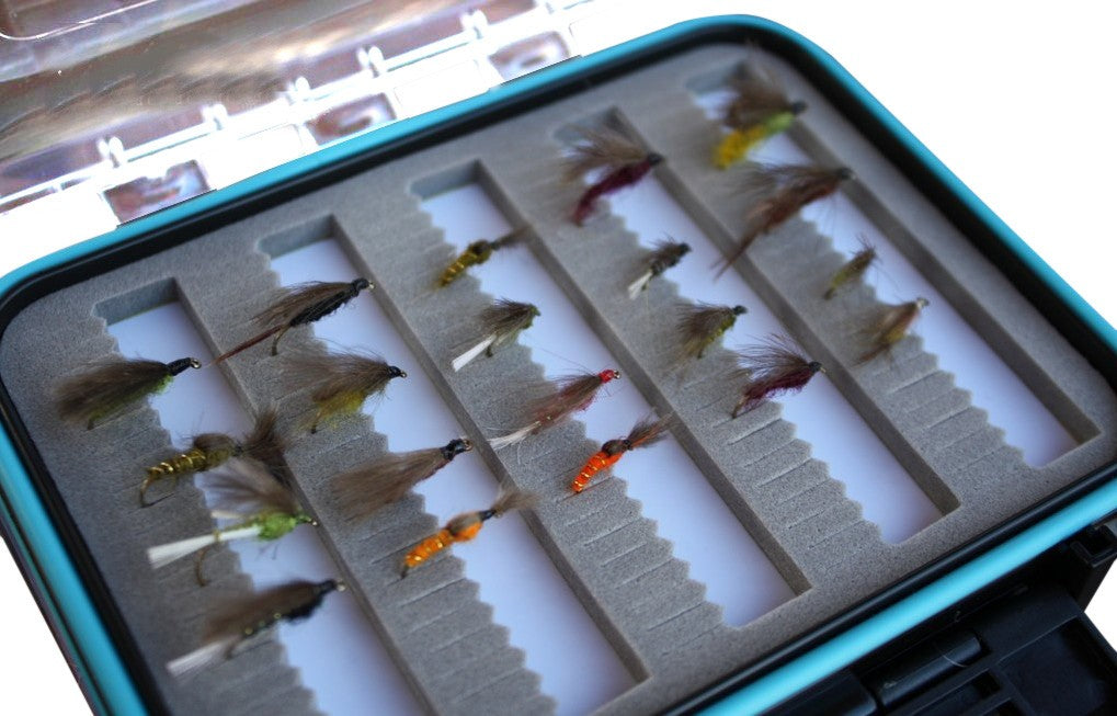 Boxed CDC Cul De Cunard Fly Set x 20pcs