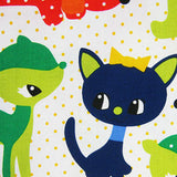 Fabric/Baby Animals