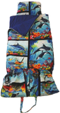 Marine Mammals Sleeping Bag