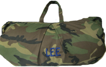 Air Force Sleeping Bag
