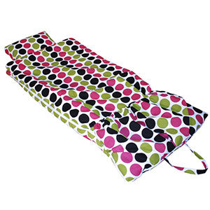 Fancy Candy Pink & Black Sleeping Bag