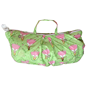 Jungle Rain Forest Sleeping Bag   1 (YOUTH SIZE)  AVAILABLE