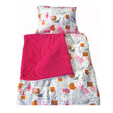 Paris Sherbert Sleeping Bag
