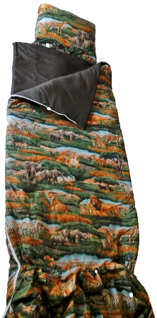 Safari Sleeping Bag