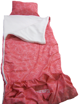Watermellon Candy Sleeping Bag