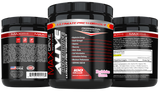 Alive HyperDrive Sports Nutrition Pre-Workout Supplement 60 Servings - Sustained Energy - Craze preworkout - Focus & Nitric Oxide Booster