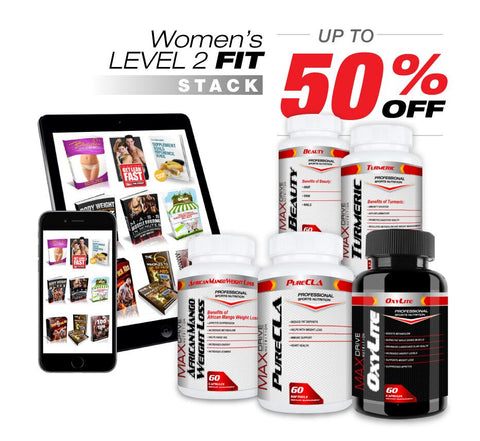 Level 2 Women's Fit System