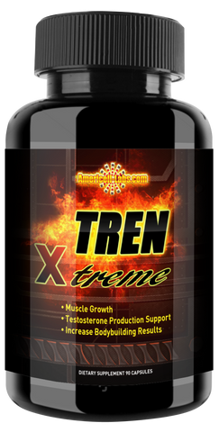 American Cellular Labs Tren Xtreme