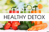 Extreme Cleans and Lean - Detox