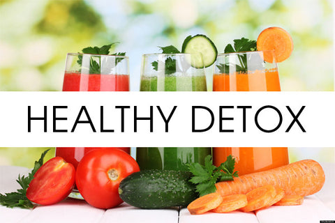 Did you Know Americans Have on Average 20 Pounds of Toxic Fecal Matter Just Sitting in Their Colon! This is the best way to detox your body is Cleans & Lean